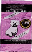 ソリッドゴールド ウィービット 6.8kg